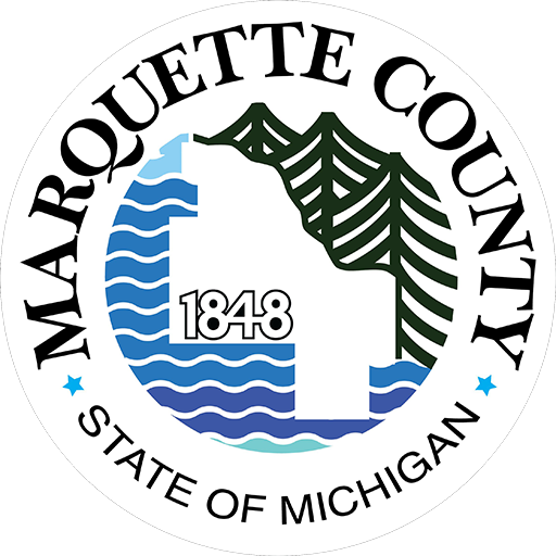 Marquette County seal